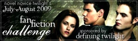 defining twilight and nnt fan fiction challenge july-aug 09
