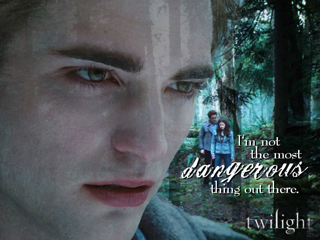 dangerous - Alacakaranl�k [Twilight] Avatarlar�..imzalar�...