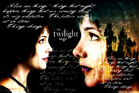 twilight saga_alice sees things