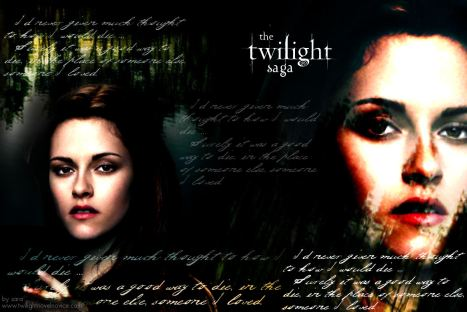 twilight saga_bella how i would die