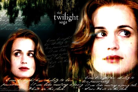 twilight saga_esme love passionately