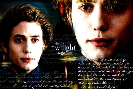 twilight saga_jasper is very interesting