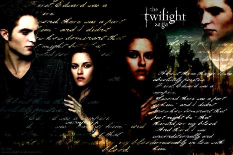 twilight_about three things