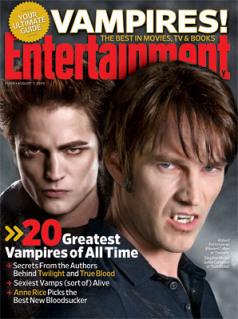 ew vampires cover