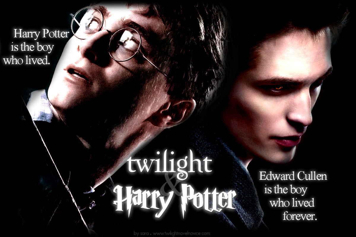 Cool Wallpaper Harry Potter Twilight - hp-and-twilight_boy-who-lived1  Picture_47388.jpg