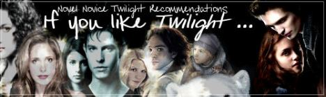 if you like twilight