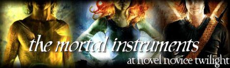 mortal instruments at nnt