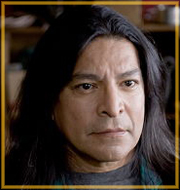 Gil Birmingham as Billy Black