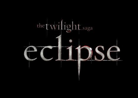 eclipse movie title treatment