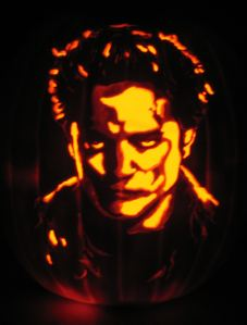 edward pumpkin
