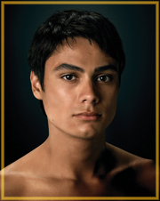 Kiowa Gordon as Embry Call
