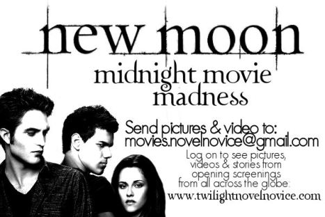 midnightmadness new moon flier