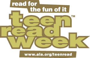 teen read week