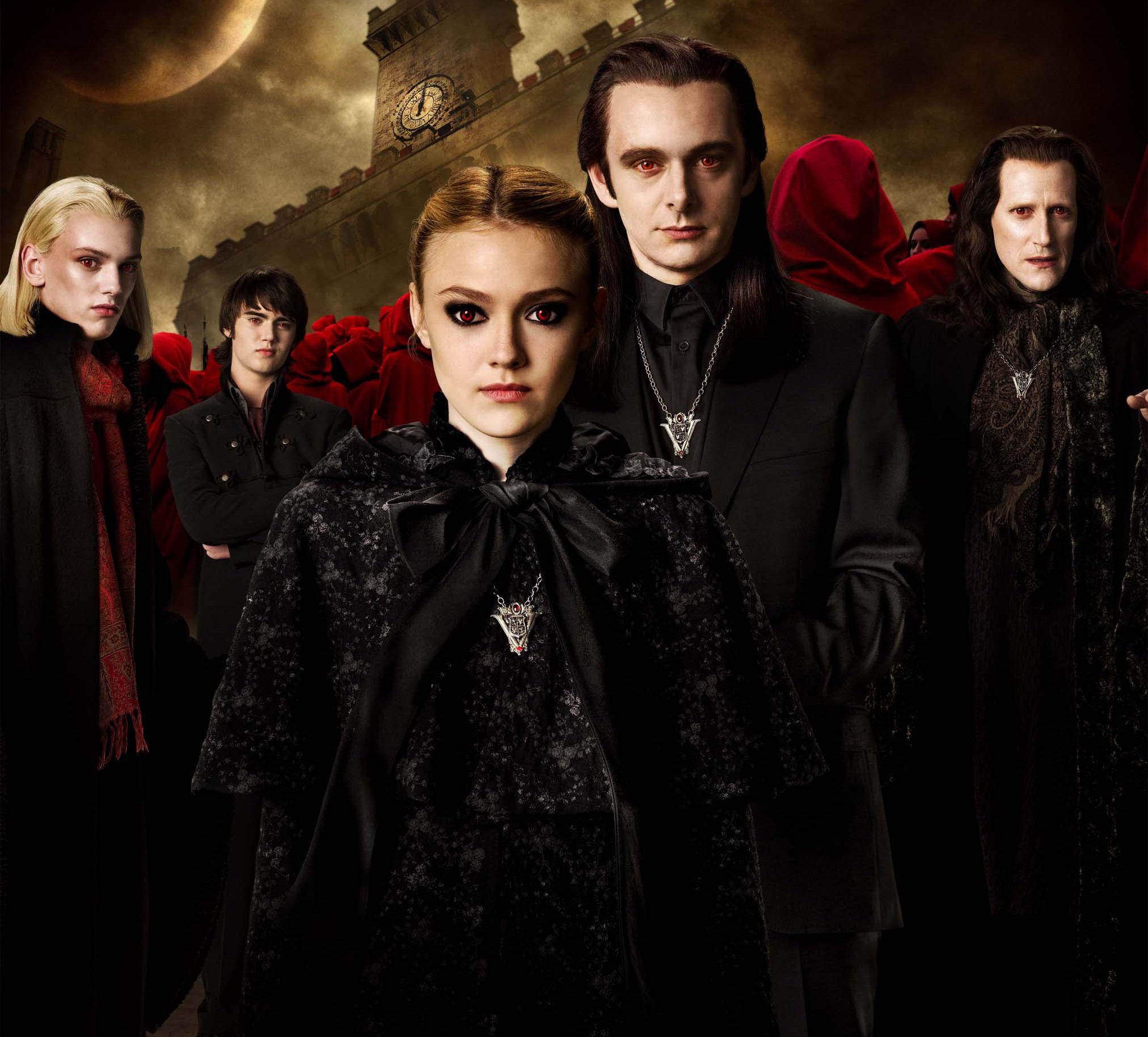Twilight Saga: Halloween Costume Guide