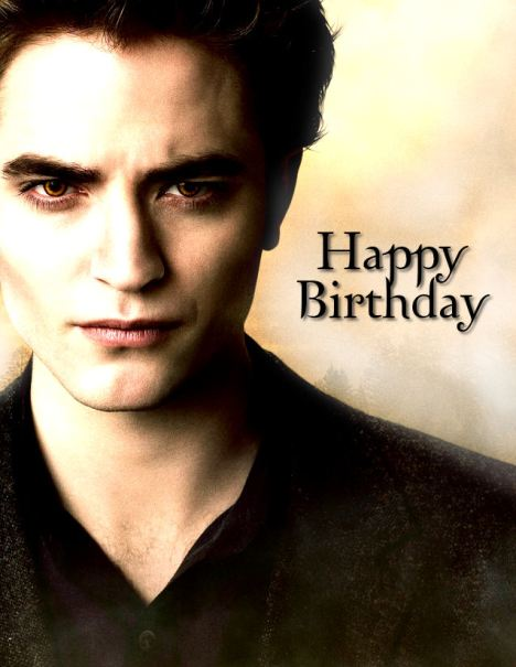 happy birthday edward