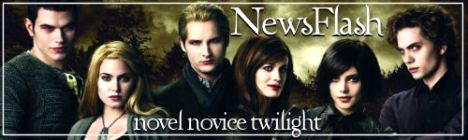 news flash cullens