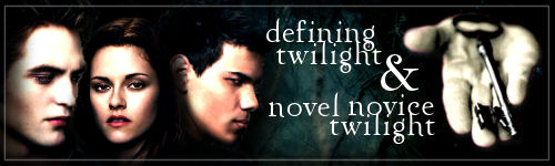 critique essay on twilight