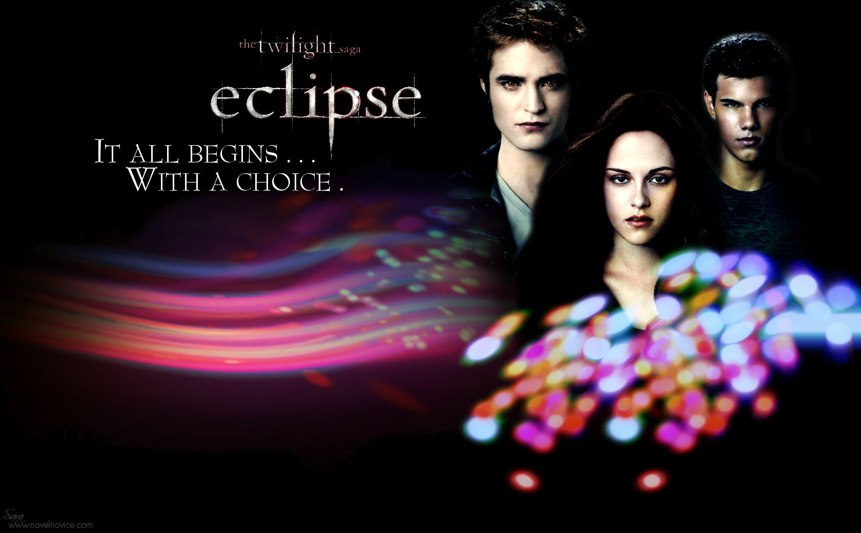 More desktop wallpapers for the twilight saga eclipse once again voltagebd Gallery