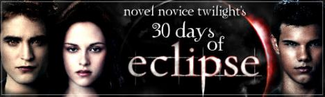 30 Days of Eclipse: Edward's Words, From the Beginning